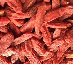 High grade Goji berries 740 grams from Ningxia #JOHNLEEMUSHROOM