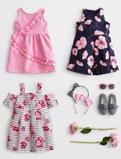 For baby girl little fashionista baby girl dresses, kids outfits и baby gir African Dresses For Kids, Toddler Girl Dresses, Little Girl Dresses, Girls Dresses, Little Girl Fashion, Kids Fashion, Trendy Fashion, Baby Girl Patterns, Kids Frocks