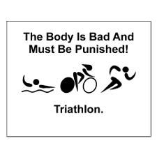 I really want to run a triathlon... shooting for an indoor one on September 25!