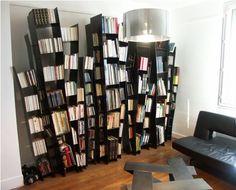 ACABAS - Bibliothèque Gorgone | Frédéric Laffont | ACABAS