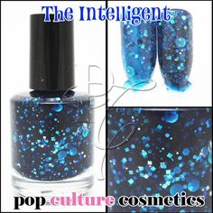 The Intelligent by Pop Culture Cosmetics