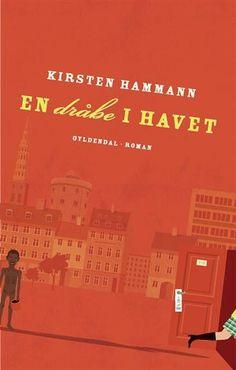 Kirsten Hammann, En dråbe i havet