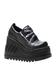 STOMP-16 Bayan Ayakkabı