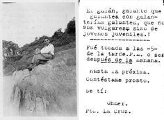 Serie fotográfica realizada durante los meses de Agosto a Septiembre de 1951 en Puerto La Cruz.