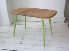 Lovely Ercol Elm coffee table