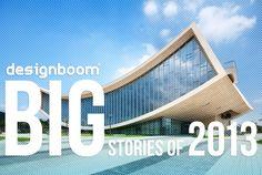 TOP 10 libraries of 2013 - designboom | architecture