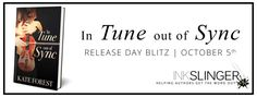 Abibliophobia Anonymous                 Book Reviews: **RELEASE DAY BLITZ With Giveaway**  In Tune Out O...