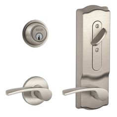 Schlage B700 Or B800 Series Unique Design Pinterest