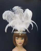 42nd Street, Samba, Headpiece, Feather, Image, Headdress, Quill, Feathers, Fur