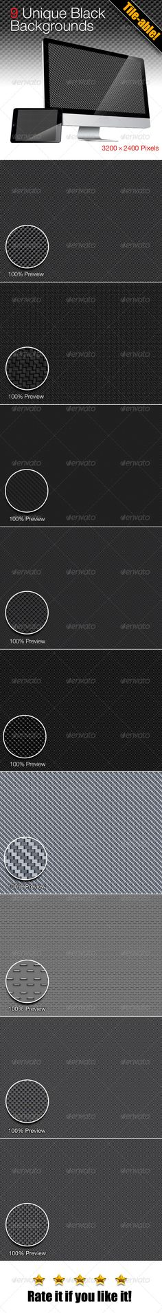 9 Gray Backgrounds with fiber carbon pattern. They are fully tile-able. 9 JPG, RGB 32002400 Pixels No layer