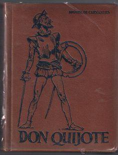 Don Quijote - Miguel de Cervantes - Ed. IV Centenario. Alfredo Ortells. Nuevo