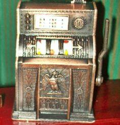 Spielautomat Slot Machine