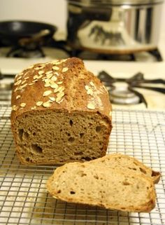 1000+ images about Bread - No Knead on Pinterest | No knead bread ...
