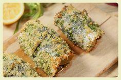 Involtini di sardine con olive nere, capperi, prezzemolo e citronette -   The Bluebird Kitchen - Ricette, Storie, Stile  