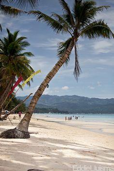 Boracay Islands, Philippines