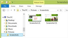 Let's Take a Screenshot !: How to Screenshot on a Computer with 3 Method