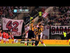 Leonardo Pisculichi Scores Stunner For River Plate