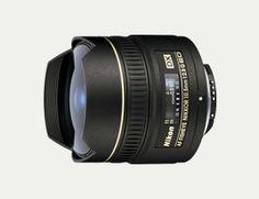 Nikon | Imaging Products | AF DX Fisheye-Nikkor 10.5mm f/2.8G ED