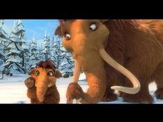 L'Âge de glace Un Noël de mammouths Film en Français - Dessin Animé - YouTube