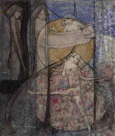 Hunterian Art Gallery Mackintosh collections: GLAHA 41285