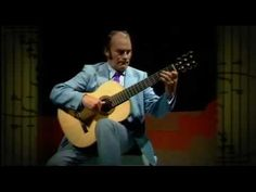 Bach BWV 1000 Fuga Julian Bream - YouTube