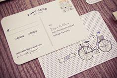 Trendy Wedding, blog idées et inspirations mariage ♥ French Wedding Blog: faire-parts