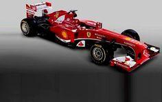 Fórmula 1: Ferrari apresenta a F138