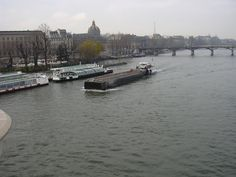 Paris, seine - Paris, seine