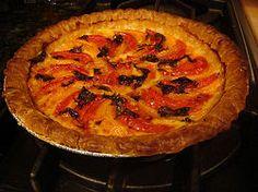 med vegetarian cheeeeeese pie