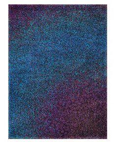 Loloi Rugs, Barcelona Shag BS01 Twilight - Shop All Rugs - Rugs - Macy's