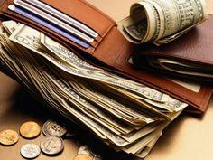 Как кошелек сделать магнитом для денег