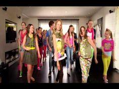 Wie Wordt Junior 2013? Jellybeans - Owiejo - YouTube