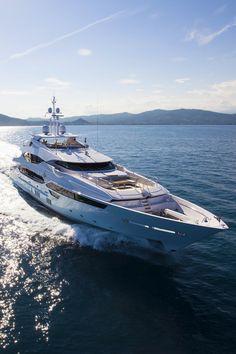 SUNSEEKER Yacht Range