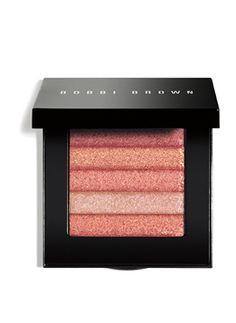 Bobbi Brown Nectar Shimmer Brick