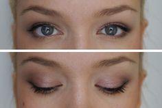Eye make up with Eco Tools brushes - Saara Sarvas | Lily.fi