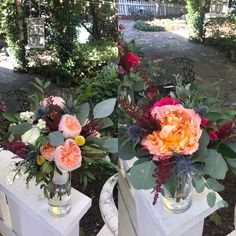Roswell Georgia, Wedding Events, Floral Wreath, Wreaths, Table Decorations, Home Decor, Homemade Home Decor, Flower Crowns, Door Wreaths