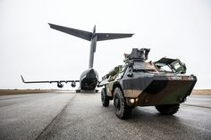 Anglo French interoperability
