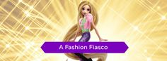 """""""Teen Rapunzel here, with a fashion fiasco... I can't decide what my newest winter wardrobe should be! Help me out with a vote? - Teen Rapunzel"""