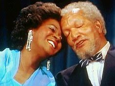 """LaWanda Page and Redd Foxx were childhood friends.  LaWanda would later reoccur in Foxx's TV Series, """"Sanford and Son"""" in the 70's."""