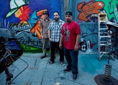 tbt*'s 2012 Ultimate Local Music Guide - The Rukus: Soulful trio is making noise in the hip-hop scene