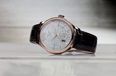 New Rolex Cellini Dual Time: Baselworld 2014