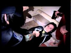 Motionless In White - COPS EPISODE I love this video!!!!!!!