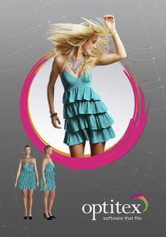20 Best 3D Suite | Optitex images in 2013 | Fashion design