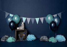 Boys First Birthday Party Ideas, Wild One Birthday Party, Birthday Parties, Cake Background, Birthday Background, Birthday Backdrop, Birthday Cake Smash, Cake Smash Photography, Photography Backdrops