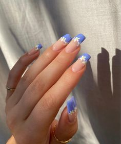 Perfect Nails, Gorgeous Nails, Pretty Nails, Aycrlic Nails, Swag Nails, Cute Gel Nails, Pink Gel Nails, Daisy Nails, Flower Nails