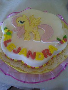 Mi Pequeño Pony!!!!