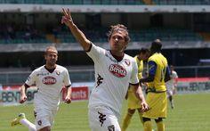 12.05.2013 Chievo-Torino 1-1