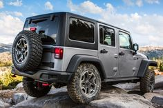 2015 #Jeep Wrangler Unlimited