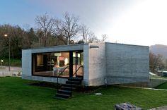 Casa Pocafarina. Hidalgo Hartmann Arquitectura. Fotografía Filippo Poli (8)