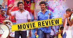 Rajini Murugan is an Tamil comedy drama film written and directed by Ponram, who made his debut with Varuthapadatha Valibar Sangam (2013). The film has Sivakarthikeyan, Keerthy Suresh in the lead roles, while Soori, Kanaka, Samuthirakani and Rajkiran play supporting roles. The film, produced by Thirrupathi Brothers, will feature music by D. Imman and cinematography